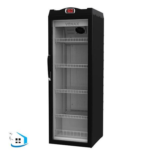 Geladeira/refrigerador 200 Litros 1 Portas Preto - Venax - 220v - Expv200